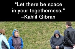 addiction recovery ebulletin gibran quote 2