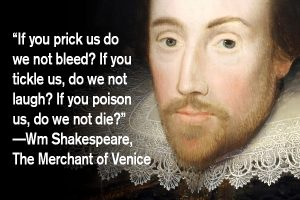 addiction recovery ebulletin quote shakespeare 2