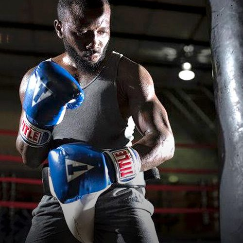 addiction recovery ebulletin Boxer Tim Hall