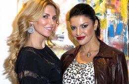 addiction recovery ebulletin Brandi Glanville story