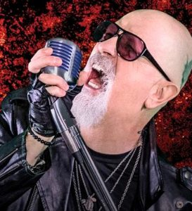 addiction recovery ebulletin Rob Halford sober 2
