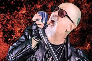 addiction recovery ebulletin Rob Halford sober