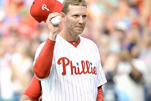 addiction recovery ebulletin Roy Halladay doc
