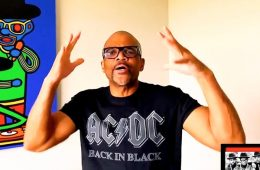 addiction recovery ebulletin Run DMC inspires