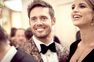 addiction recovery ebulletin Spencer Matthews story