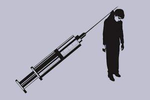 addiction recovery ebulletin addict Indications