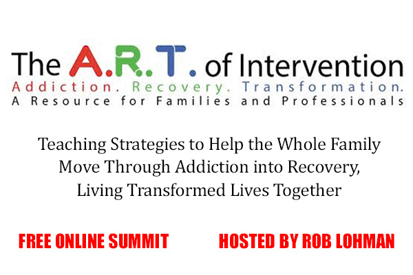 addiction recovery ebulletin art of intervention