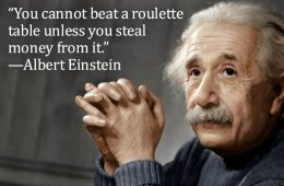 addiction recovery ebulletin quote einstein
