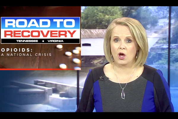 addiction recovery ebulletin road to recovery series