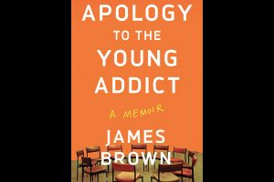 addiction recovery ebulletin young addict book