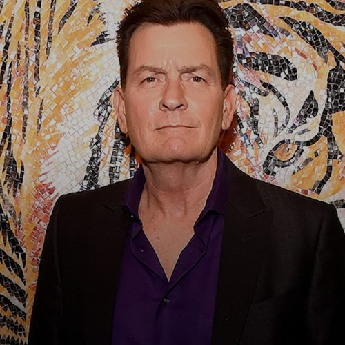 addiction recovery ebulletin Charlie Sheen Quitting Smoking 3