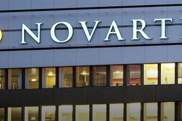 addiction recovery ebulletin Novartis settlement