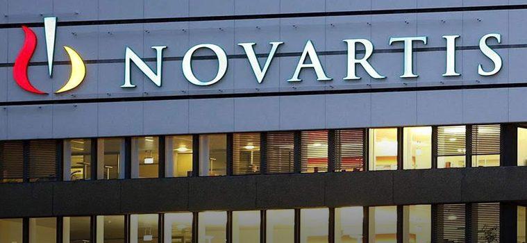 addiction recovery ebulletin Novartis settlement
