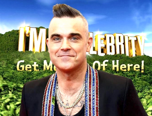 addiction recovery ebulletin Robbie Williams story