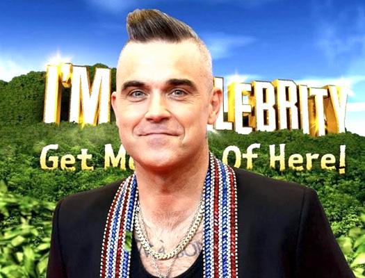 addiction recovery ebulletin Robbie Williams story